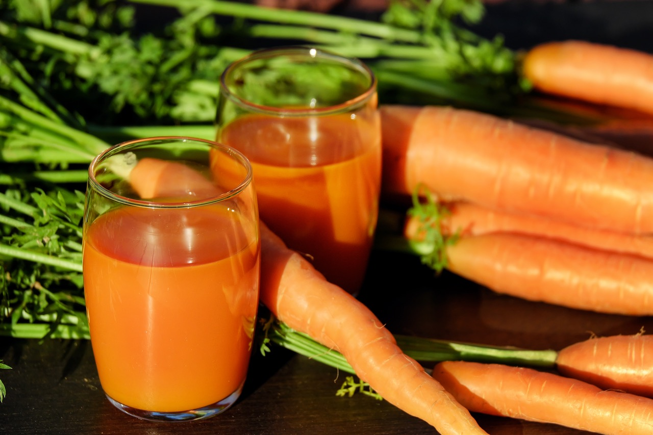 What's the Deal with Juicing?