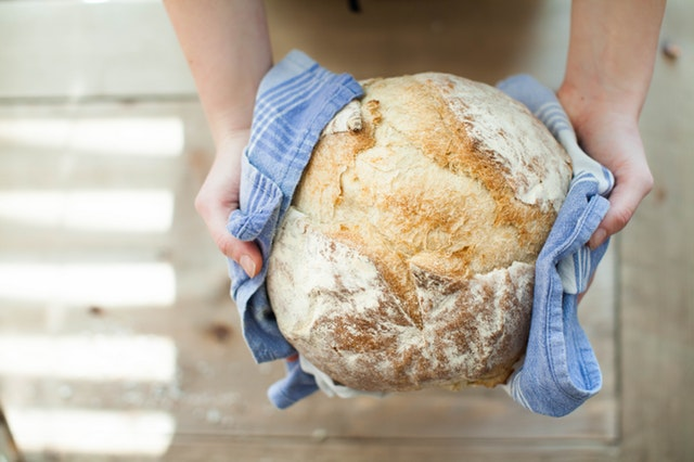 Why I'm SO Over Gluten-free